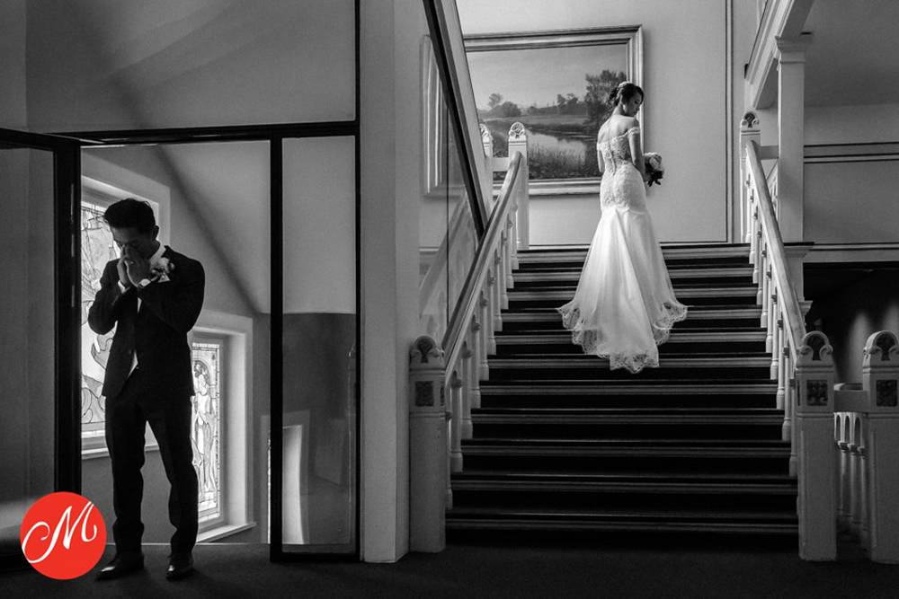 Masters of German Wedding Photography - Vitaly Nosov - Runde 7